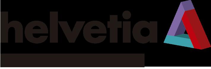 Logo de Helvetia